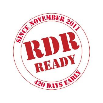 RDR ready