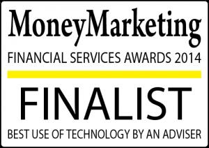 Money Marketing Award 2014